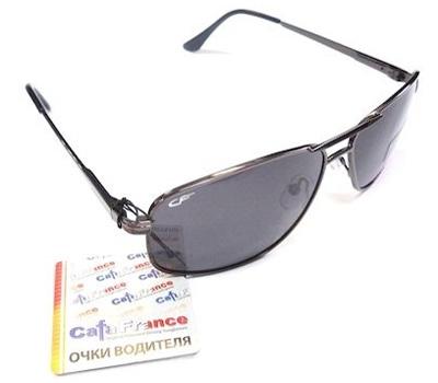 1646ec169f93 Солнцезащитные очки Cafa France мужские CF4023 — купить с бесплатной  доставкой в каталоге с ценами интернет-магазина Яркий фотомаркет