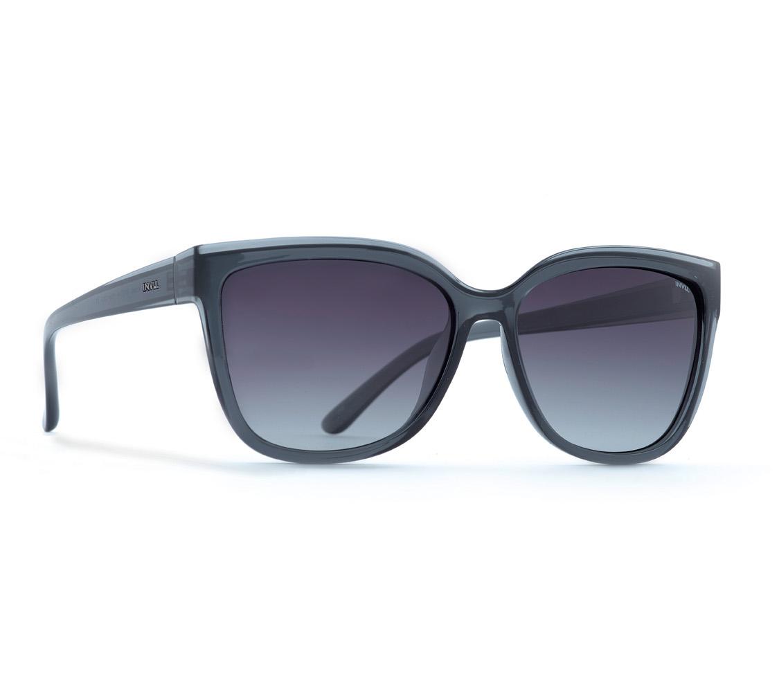 29bcdd5f90bf1 Солнцезащитные очки INVU женские, B2727A — купить с бесплатной доставкой в  каталоге с ценами интернет-магазина Яркий фотомаркет