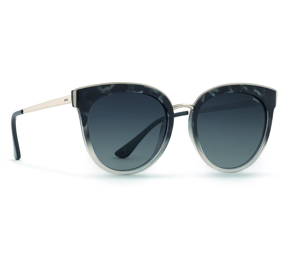 f51c969c9c58 Солнцезащитные очки INVU B1917B, женские