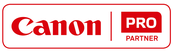 Medium logo canon pro partner yarkiy ru