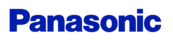 Medium logo panasonic
