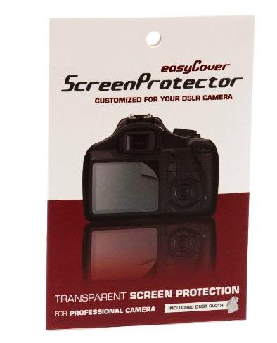 Защитная плёнка easyCover для дисплея Canon EOS 1200D фото
