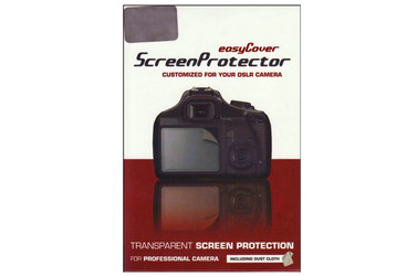 Small easycover screen protector