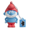 Накопитель Tribe USB2 Flash 8GB  PAPA SMURF