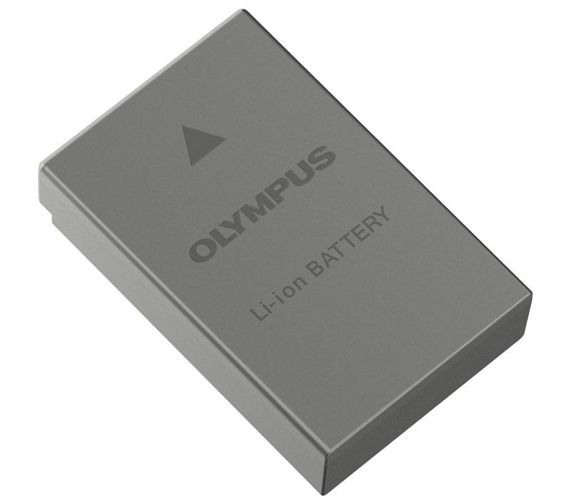 Аккумулятор Olympus BLS-50 фото