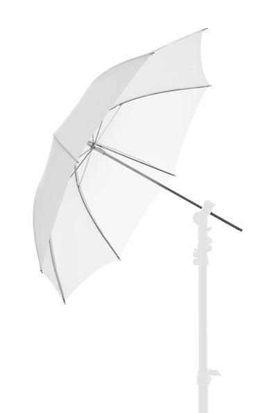 Зонт Lastolite просветной 72 см фото