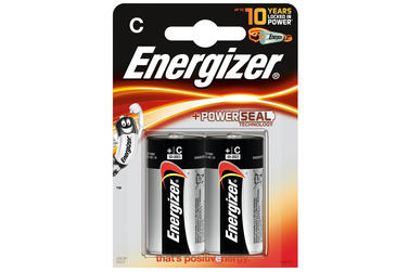 Small energizer base c