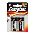 Батарейки ENERGIZER Base C, 2 шт.