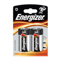 Батарейки ENERGIZER Base D, 2 шт