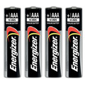 Thumb energizer plus aaa 4