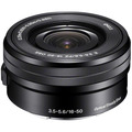 Объектив SONY E 16-50mm f/3.5-5.6 PZ OSS (SELP1650) Black (OEM)