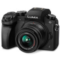 Thumb panasonic lumix dmc g7 black 1