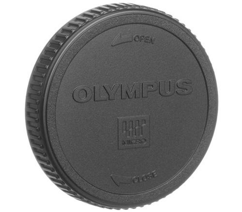 Задняя крышка OLYMPUS LR-2 для объектива Micro 4/3 фото