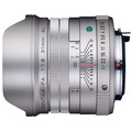 Объектив PENTAX FA 31mm f/1.8 AL SMC Limited серебристый