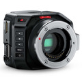 Кинокамера Blackmagic Micro Cinema Camera