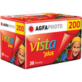 Фотопленка AGFA Vista Plus 200, 36 кадров