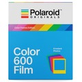 Картридж POLAROID Color Film, цветные рамки (для OneStep 2 и 600 серии)