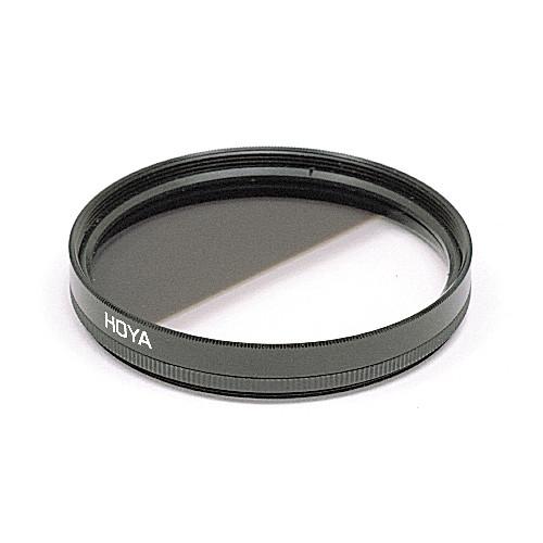 Светофильтр HOYA HALF NDx4 49 mm фото