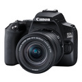 Зеркальный фотоаппарат CANON EOS 250D Kit 18-55mm IS STM