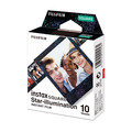 Картридж FUJIFILM Instax SQUARE Star illumination, 10 снимков