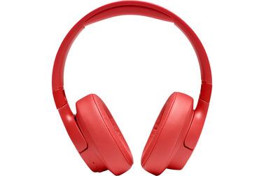 Наушники беспроводные JBL Tune 700BT, красный купить в наличии официального магазина по выгодной цене YARKIY.RU