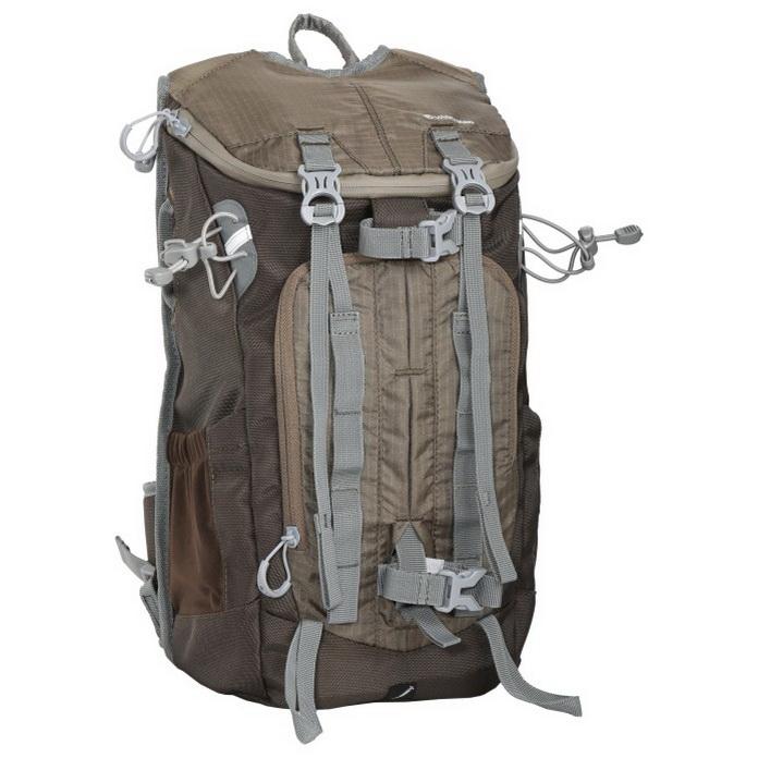 Рюкзак VANGUARD Sedona 41, коричневый фото