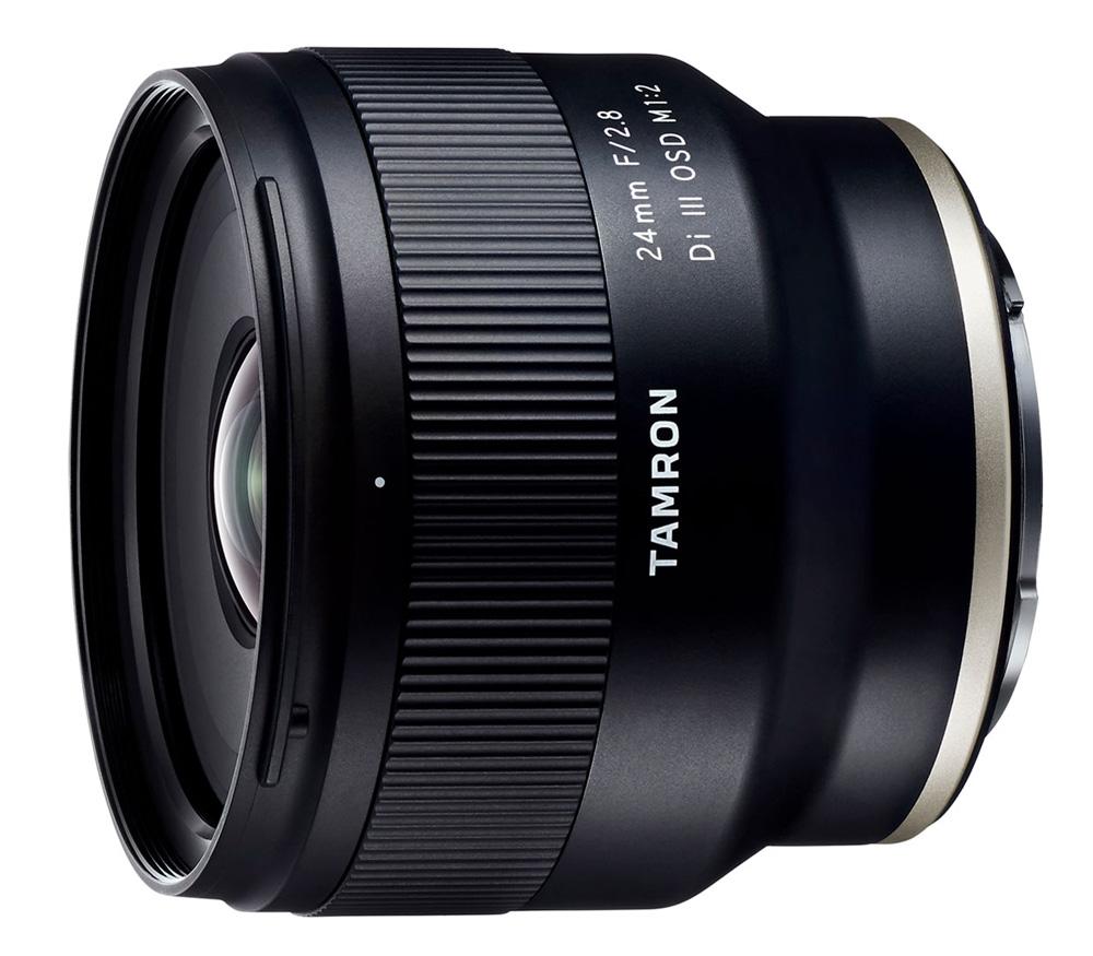 Объектив Tamron 24mm f/2.8 Di III OSD M1:2 Sony FE