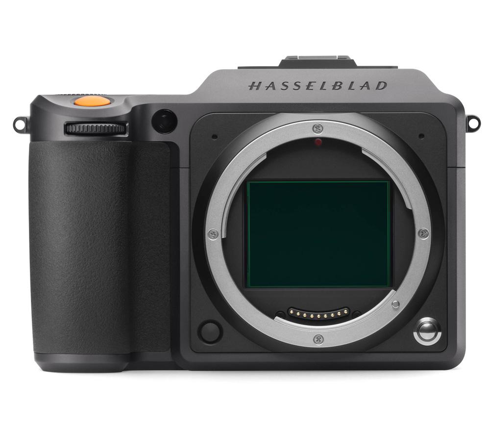 Фотоаппарат среднего формата Hasselblad X1D II 50C Body X1D II 50C Body