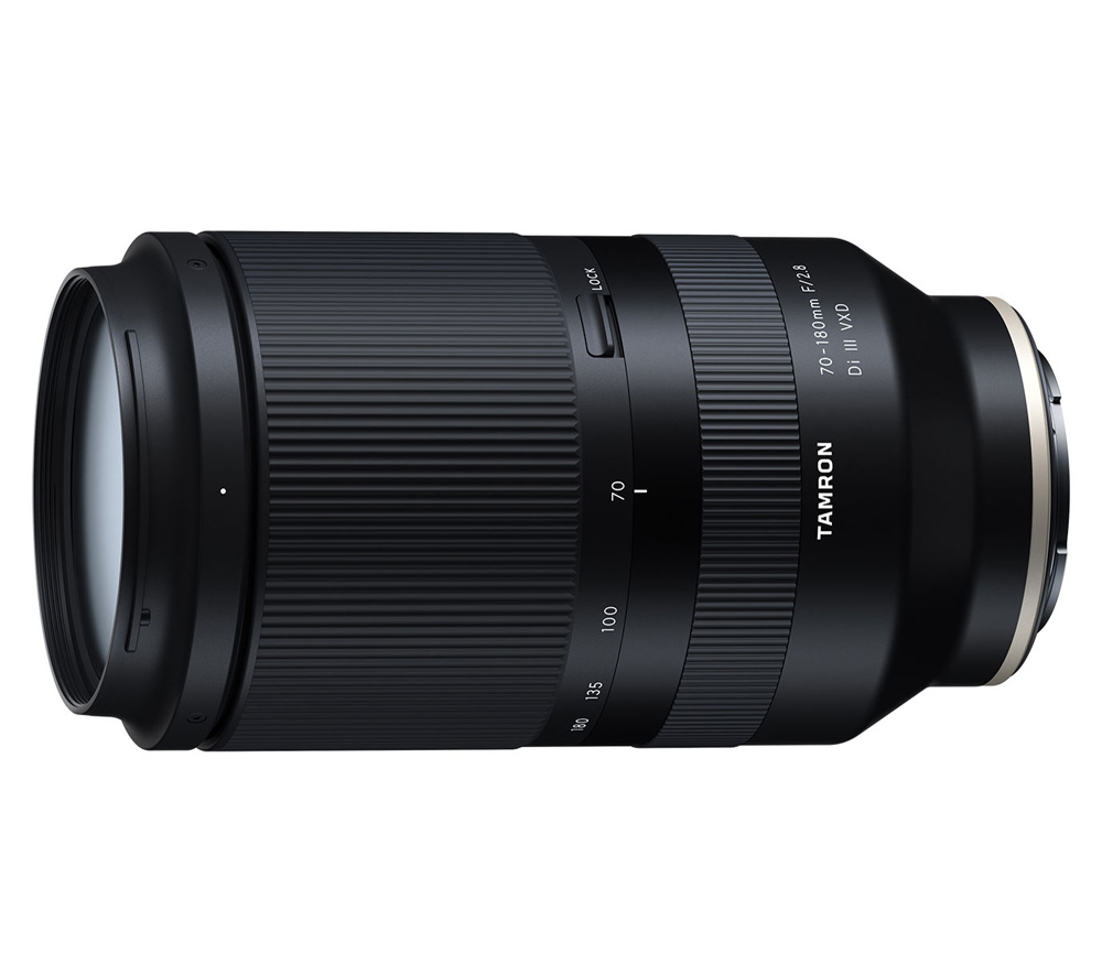 Объектив Tamron 70-180mm f/2.8 Di III VXD Sony E (A056SF)
