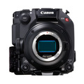 Видеокамера Canon EOS C500 Mark II