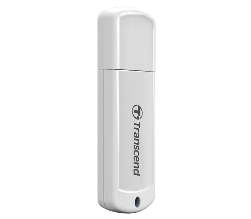 Накопитель TRANSCEND USB2 Flash 4GB  JetFlash 370