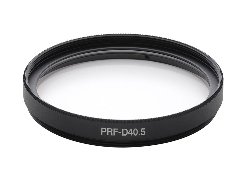 Фильтр OLYMPUS PRF-D40.5 MFT Protection Filter