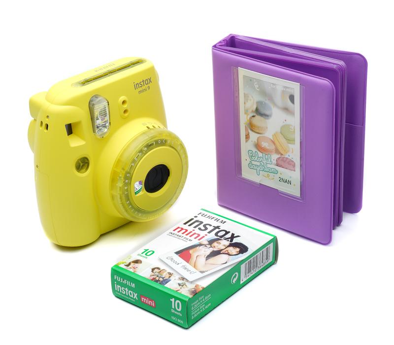 бумага для фотоаппарата мгновенной печати зависимости вируса