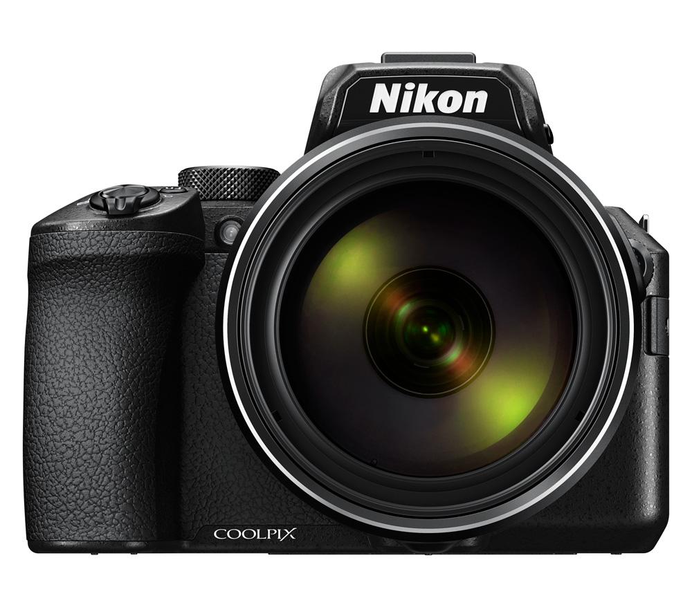 Мощные компактные фотоаппараты