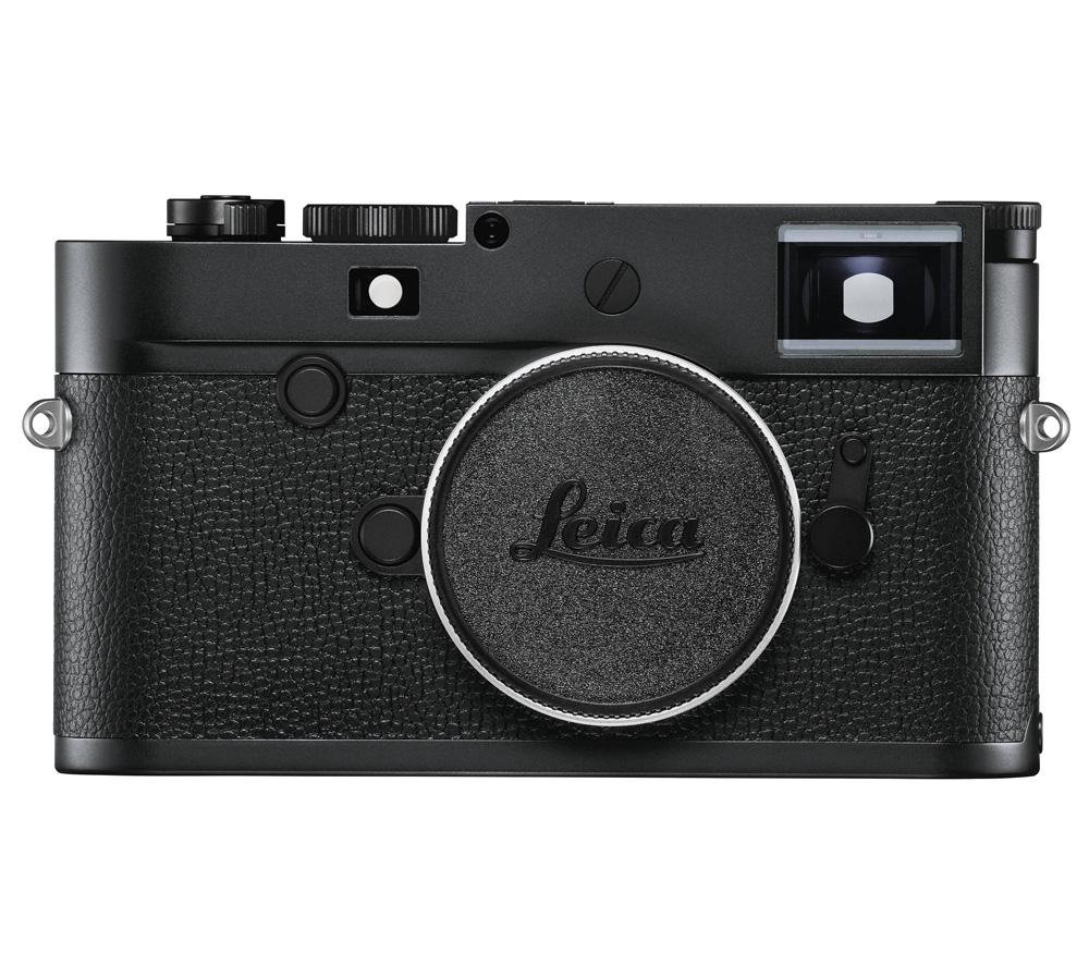 Дальномерный фотоаппарат LEICA M10 Monochrom M10 Monochrom
