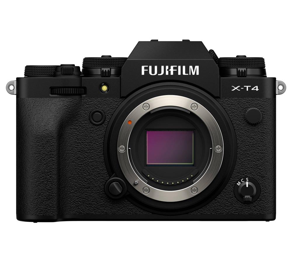 Фотоаппараты беззеркалки с большой матрицей