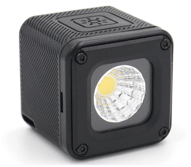 Осветитель Fujimi FJL-CUBIK аккумуляторный, 300 лк, IP67
