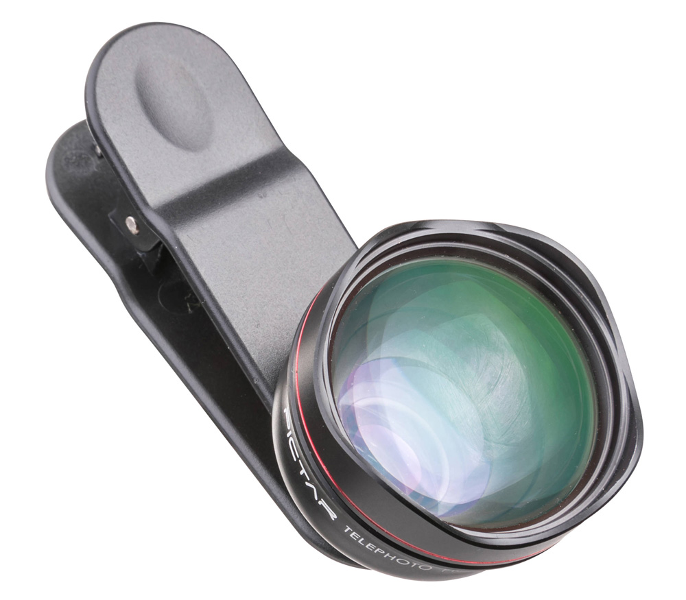 Объектив Miggo Pictar Smart Lens Telephoto 60 мм, для смартфона