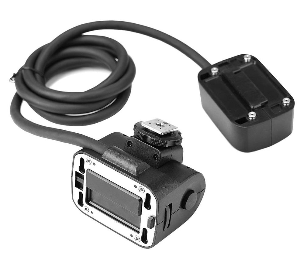 Выносной кабель Godox ЕС200 для AD200 / AD200 Pro