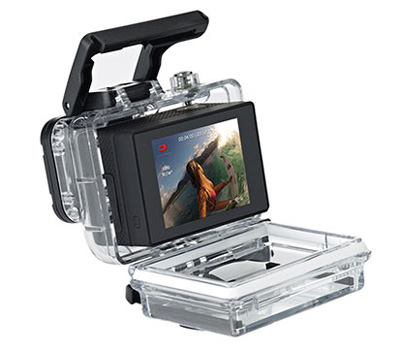GoPro LCD дисплей сенсорный LCD Touch BacPac ALCDB-301
