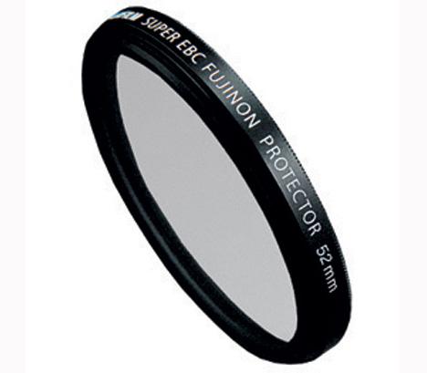 Светофильтр FUJIFILM PRF-52 protector filter фото