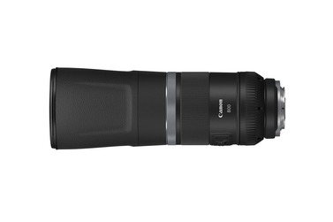 Объектив Canon RF 800mm f/11 IS STM