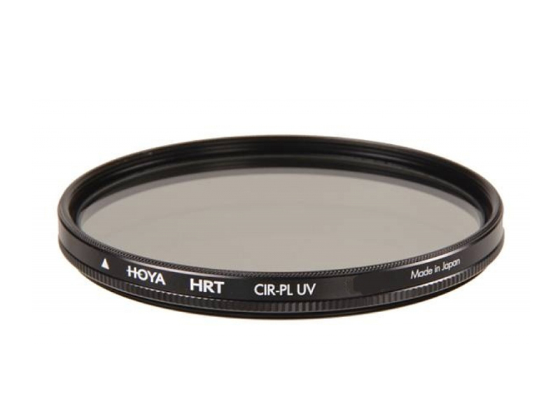 Светофильтр HOYA PL-CIR UV HRT 58 mm