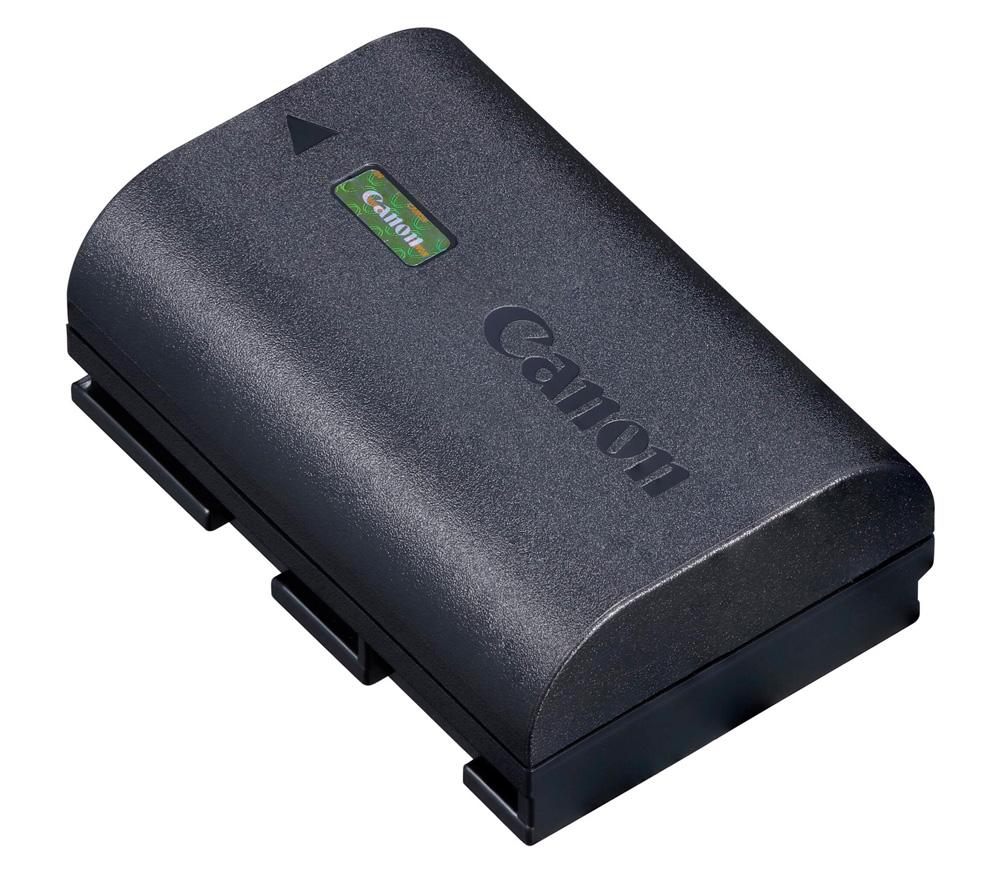 Аккумулятор Canon LP-E6NH LP-E6NH