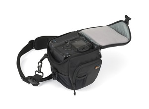 LOWEPRO Toploader Pro 65 AW