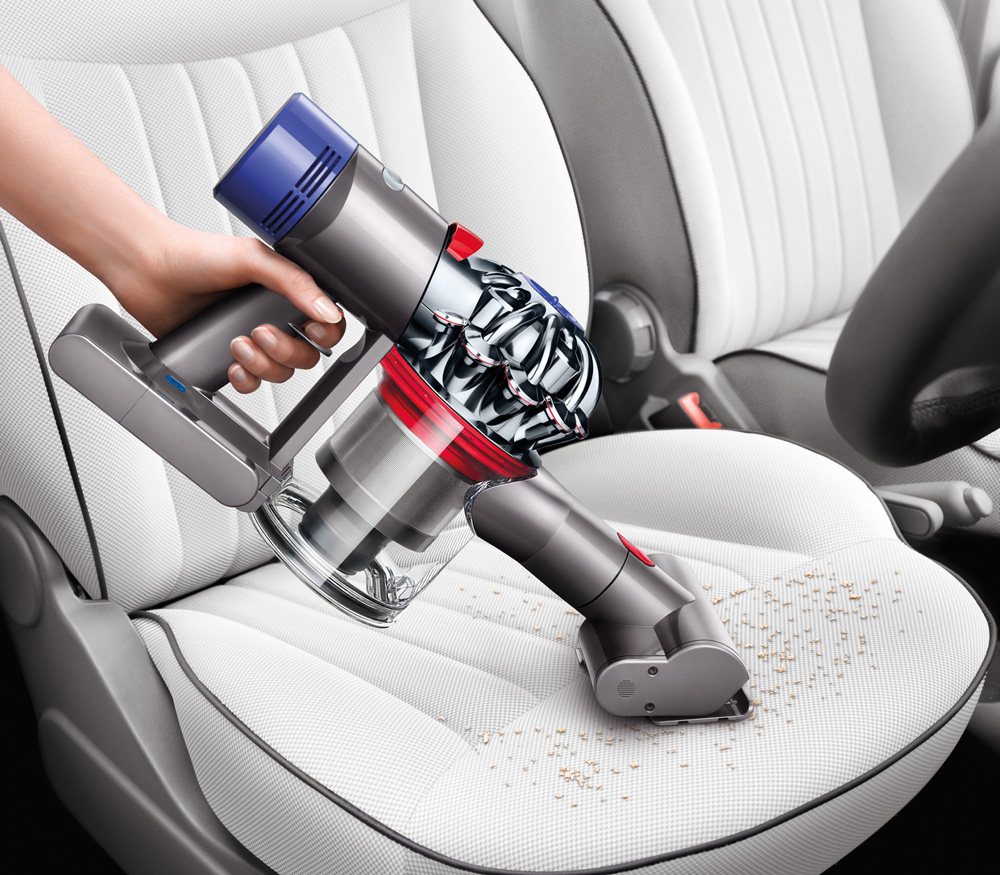 Дайсон пылесос для авто вентилятор dyson am06 отзывы