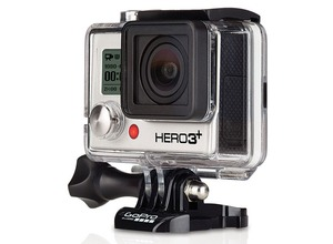GoPro Hero3+ Black Edition Adventure