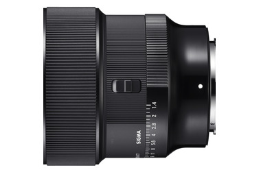 Объектив Sigma 85mm f/1.4 DG DN Art L-Mount