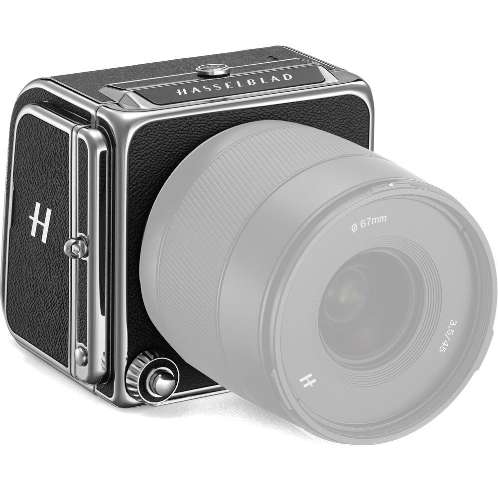 Фотоаппарат среднего формата Hasselblad 907X 50C 907X 50C