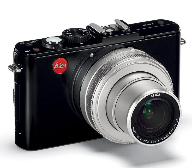 LEICA D-LUX 6 E Glossy